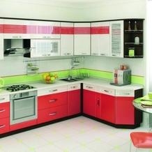Кухни по элементам