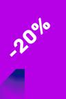 Лента -20%8