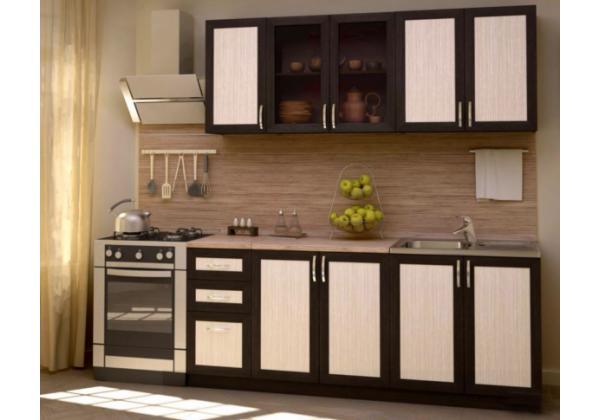 Кухня Модерн – фото 1