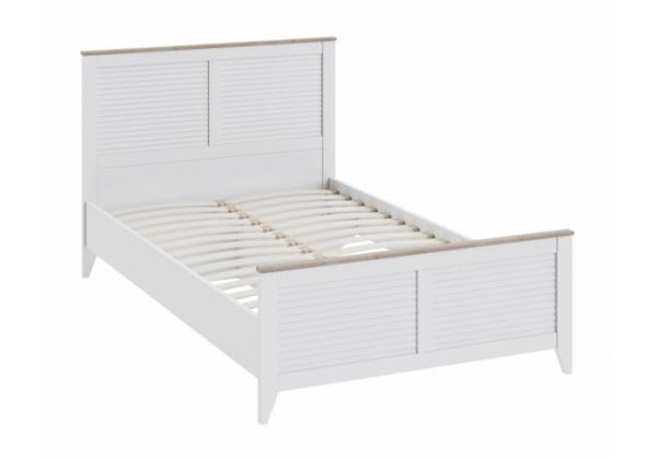 Кровать «Ривьера» 1200х2000 мм – фото 1